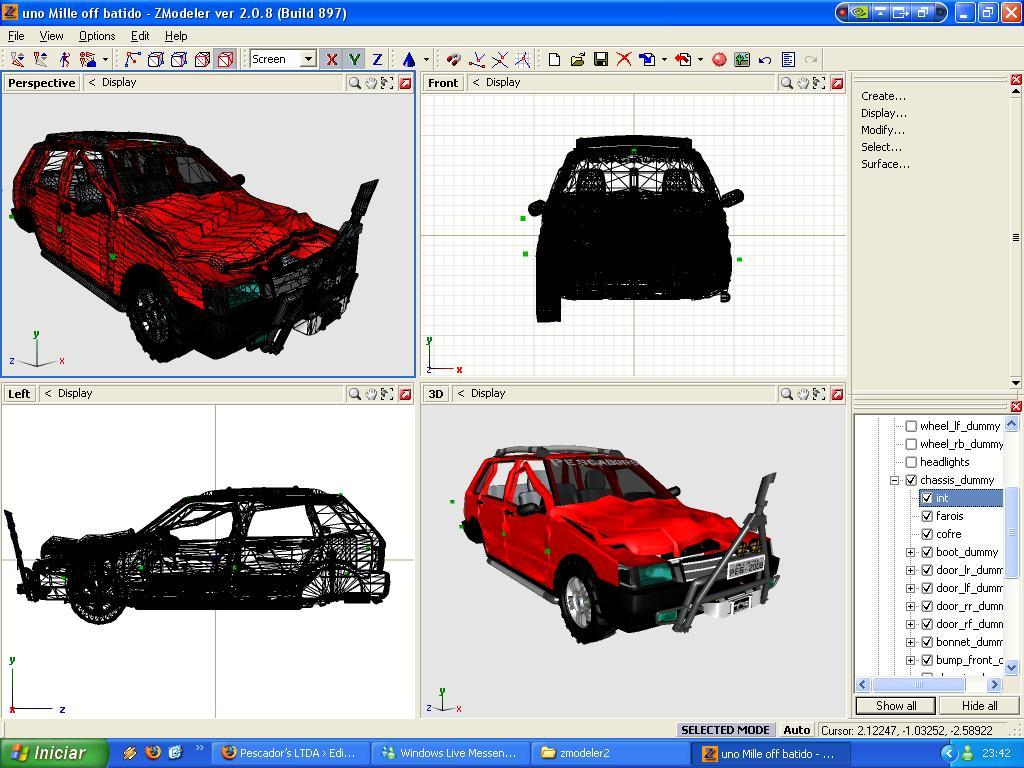 Coches manuales descargar programa para editar autos gratis for Programa para disenar en 3d en espanol gratis